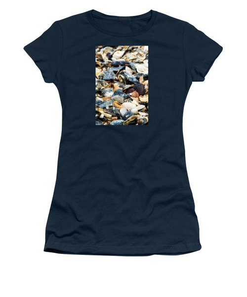 The Raw Bar Women's T-Shirt (Athletic Fit)