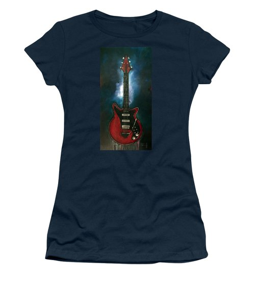 The Red Special Women's T-Shirt
