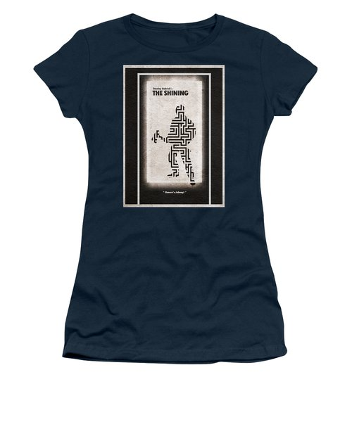The Shining Women's T-Shirt (Athletic Fit)