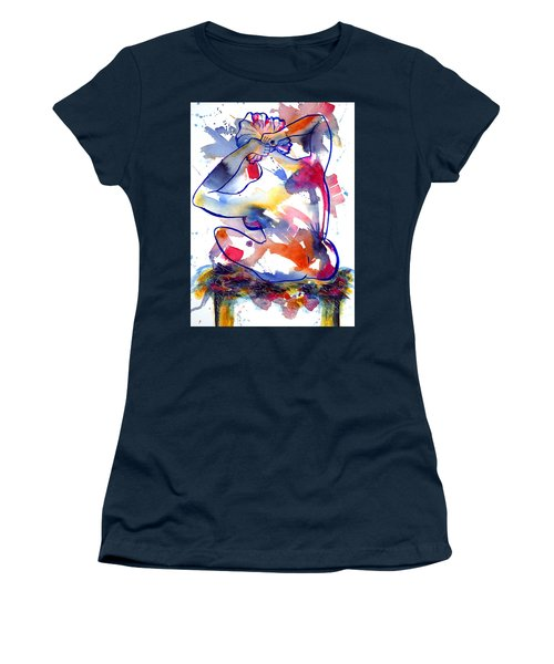 The Southside Women's T-Shirt (Athletic Fit)