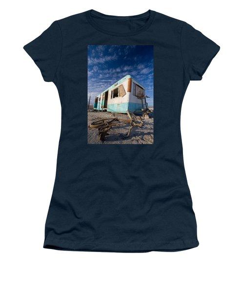 Theres My Bike Women's T-Shirt