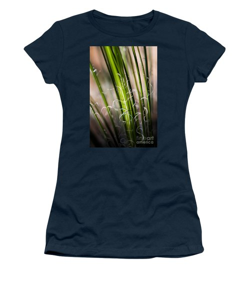 Tropical Grass Women's T-Shirt