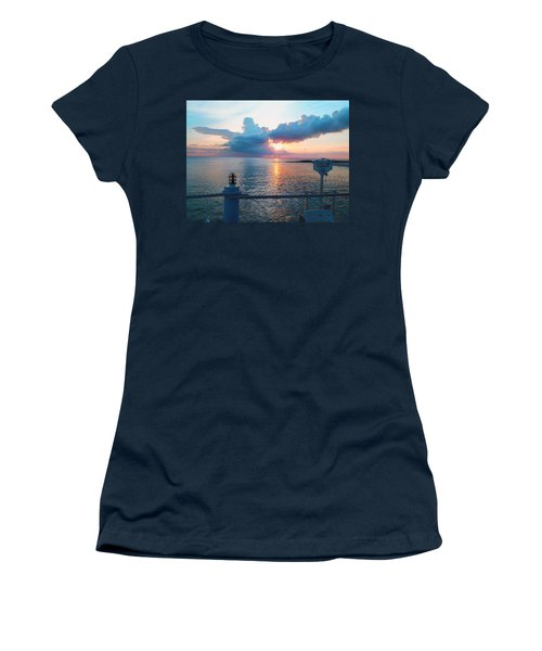Turtle Cloud Women's T-Shirt