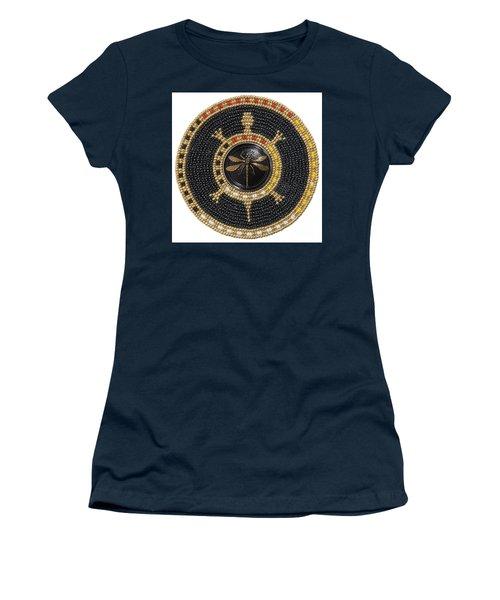 Twilight Dragonfly Women's T-Shirt