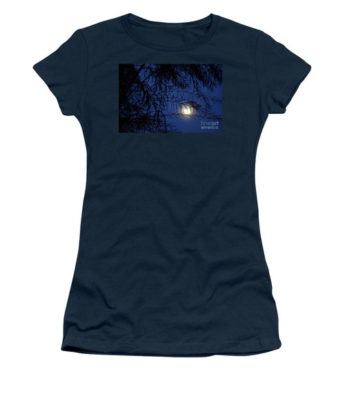 Twilight Moon Women's T-Shirt