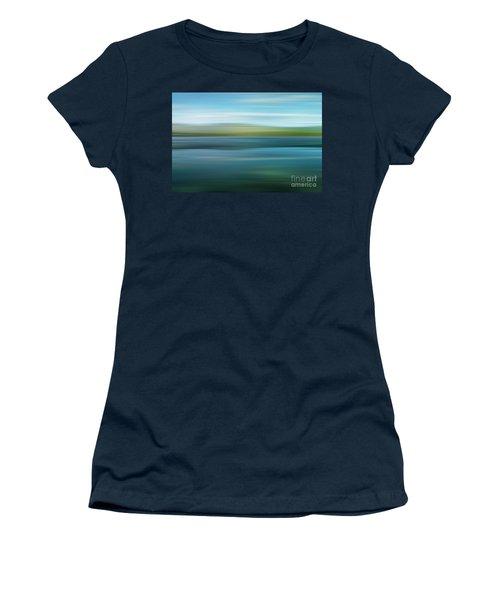 Twin Lakes Women's T-Shirt