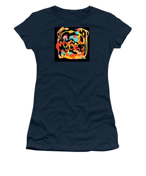 Two Carnival Women's T-Shirt (Athletic Fit)