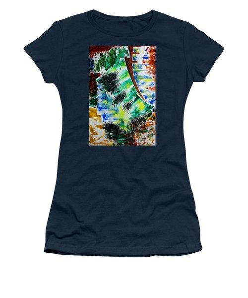 Different Mode Women's T-Shirt