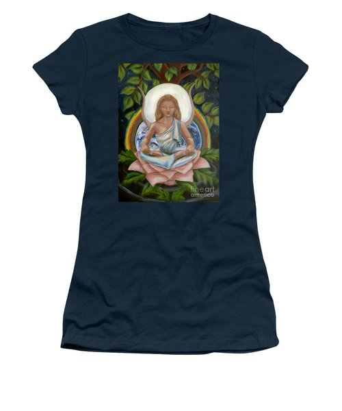 Universal Goddess Women's T-Shirt