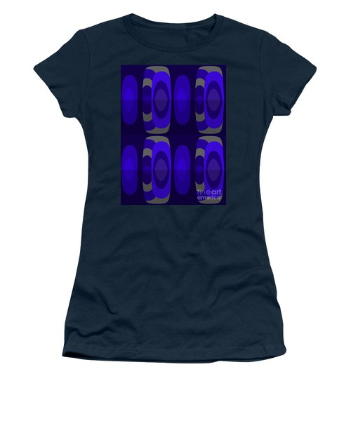 Women's T-Shirt (Junior Cut) featuring the photograph Upload by Tina M Wenger