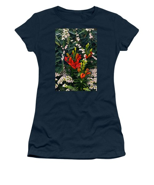 Valentines Are Open Hearts Women's T-Shirt