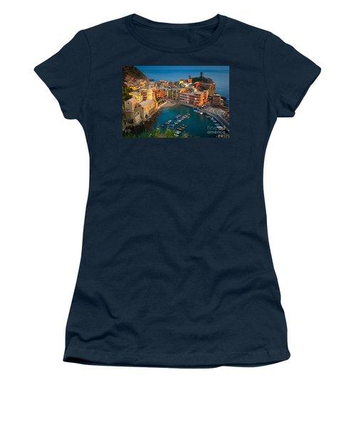 Vernazza Pomeriggio Women's T-Shirt