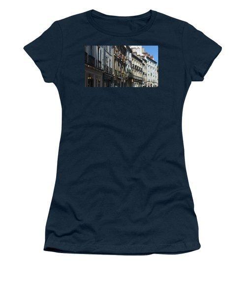 Village Shops Women's T-Shirt (Athletic Fit)
