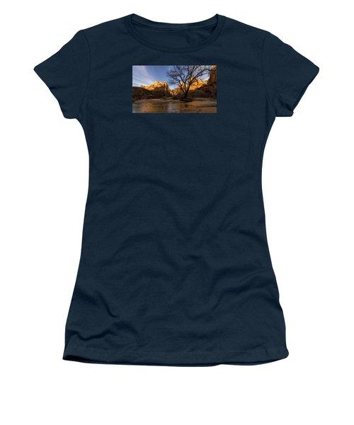 Virgin Reflection Women's T-Shirt