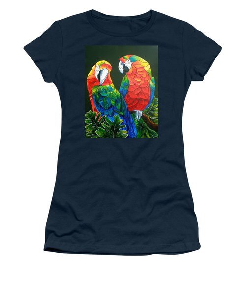 Wanna Know A Secret Women's T-Shirt