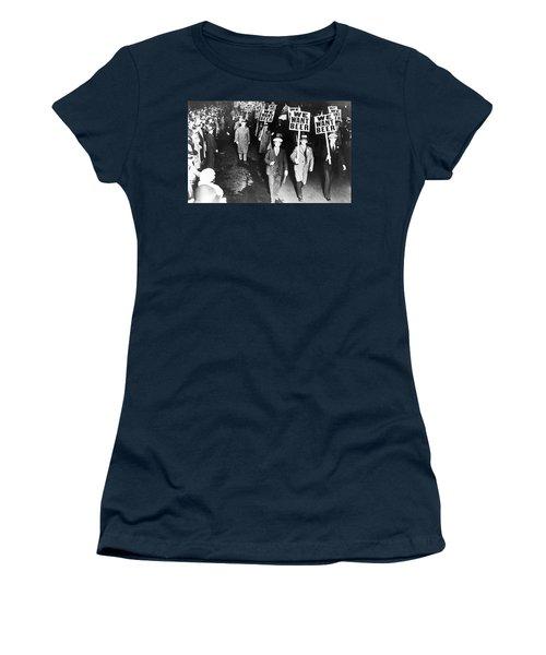 We Want Beer Women's T-Shirt