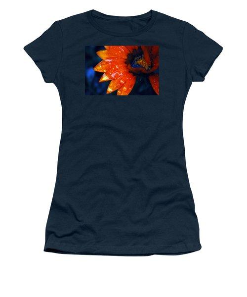 Wet Petals Women's T-Shirt