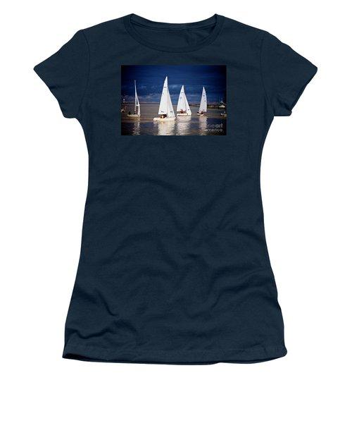 What Storm Women's T-Shirt
