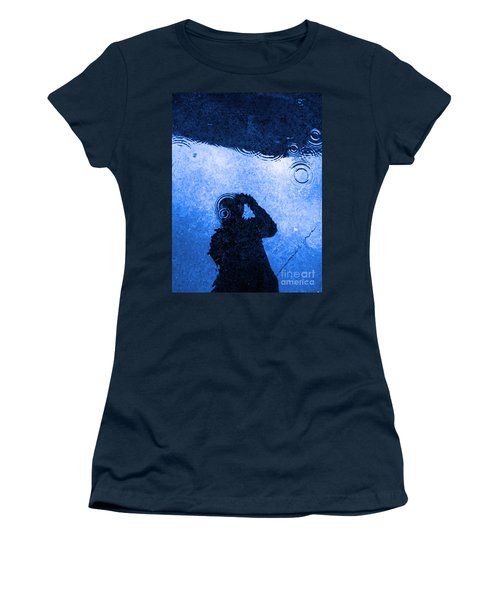 When The Rain Comes Women's T-Shirt