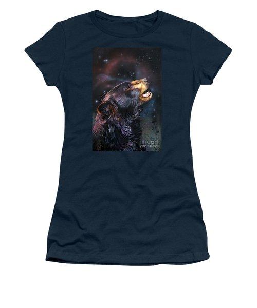 Where Do I Belong Now Women's T-Shirt