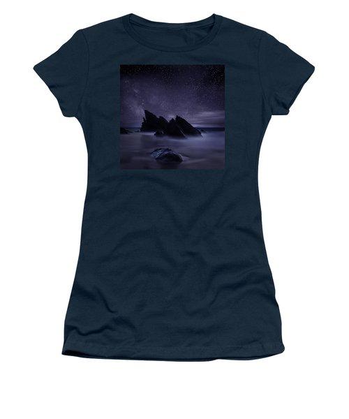 Whispers Of Eternity Women's T-Shirt