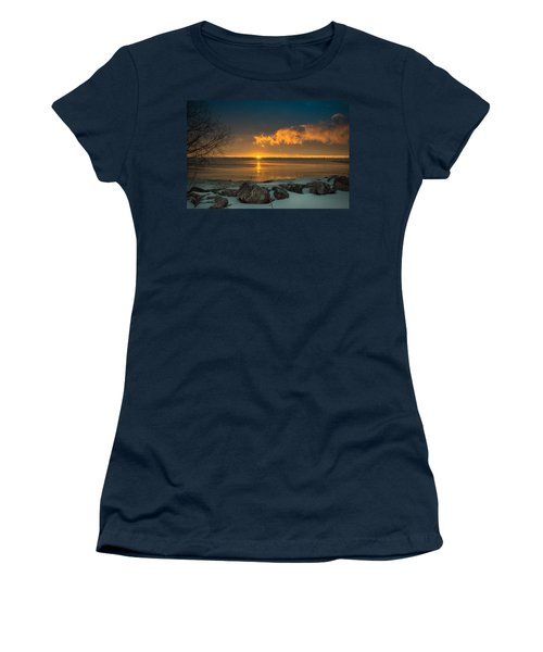 Winter Delight Women's T-Shirt