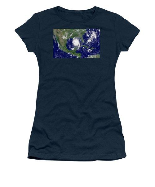 Hurricane Katrina Women's T-Shirt
