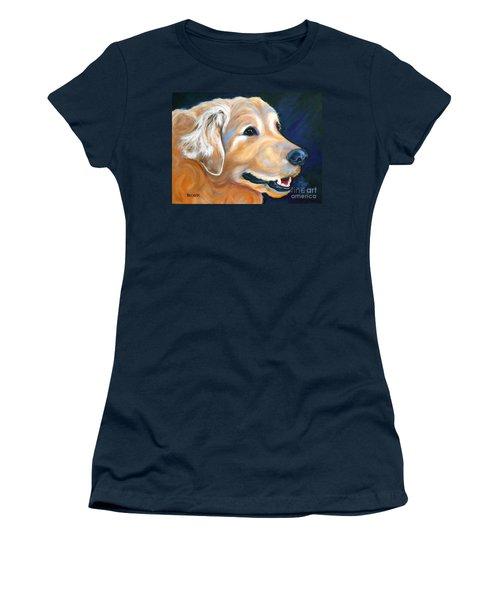 A Golden Adventure Women's T-Shirt