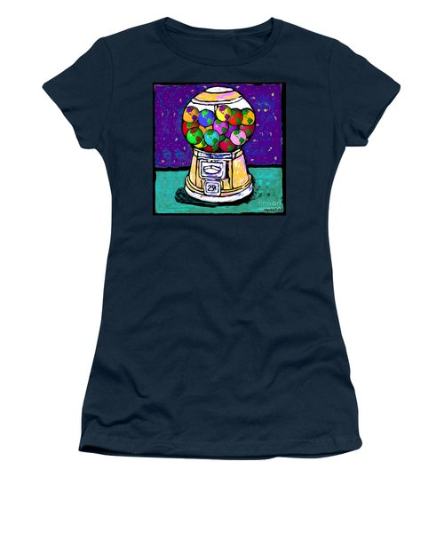 A World Of Gumballs Women's T-Shirt