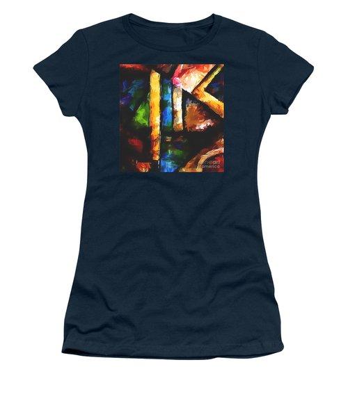 Abs 0266 Women's T-Shirt