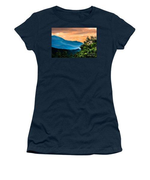 Blue Ridge Women's T-Shirt