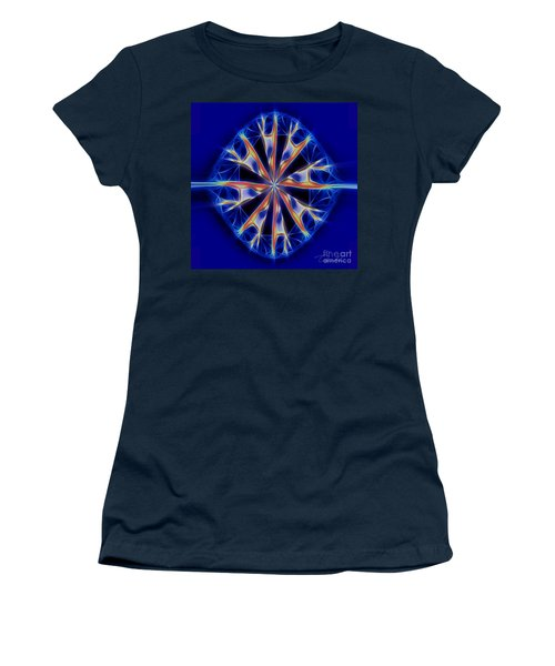 Color Me Women's T-Shirt (Athletic Fit)