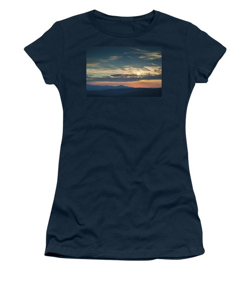 End Of The Day Women's T-Shirt