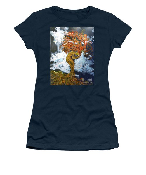 Eve Women's T-Shirt