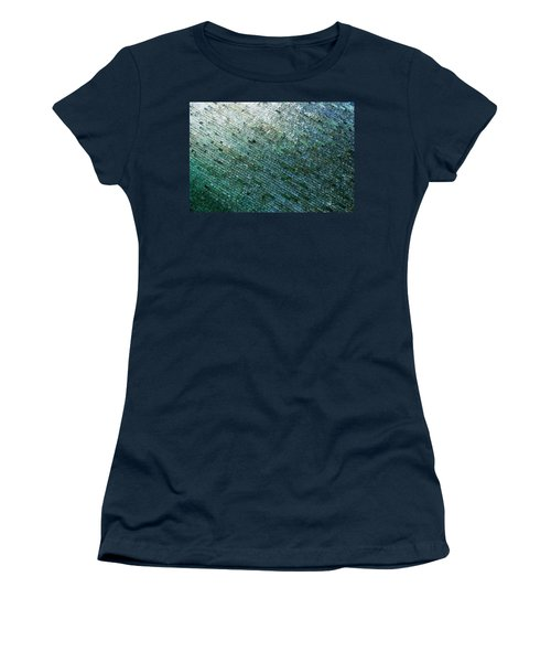 Glass Strata Women's T-Shirt
