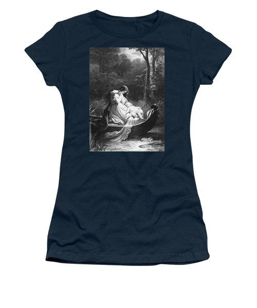Goethe: Elective Affinities Women's T-Shirt