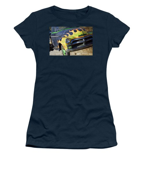 Good Ole Boy Women's T-Shirt (Athletic Fit)