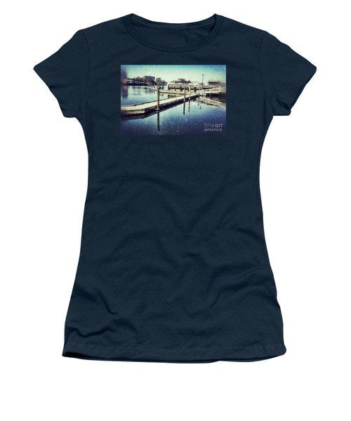 Harbor Time Women's T-Shirt