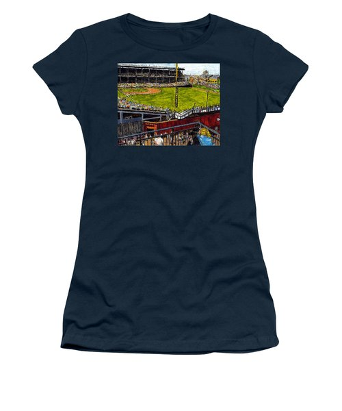 Hey Hey 353 Women's T-Shirt (Athletic Fit)