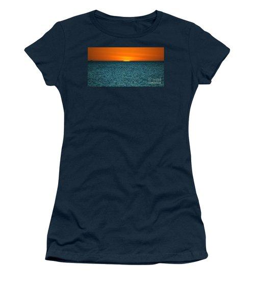 Just A Sliver Women's T-Shirt