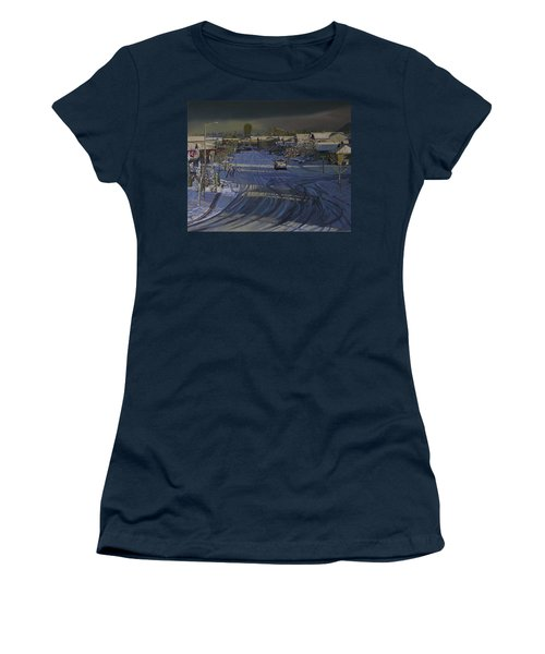 Late Afternoon Sun Women's T-Shirt