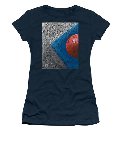 Part Sphere 1 Women's T-Shirt
