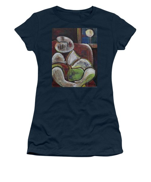 Picasso Dream For Luna Women's T-Shirt