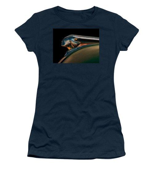 Pontiac Indian Chief Women's T-Shirt