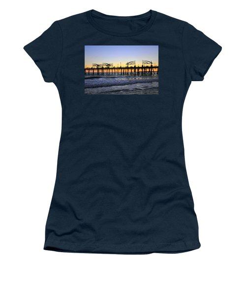 Sail Walk Women's T-Shirt