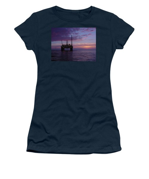 Snorre Sunset Women's T-Shirt