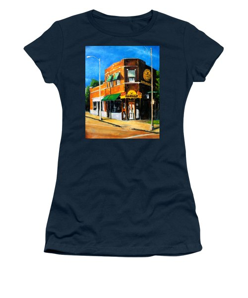 Sun Studio - Day Women's T-Shirt
