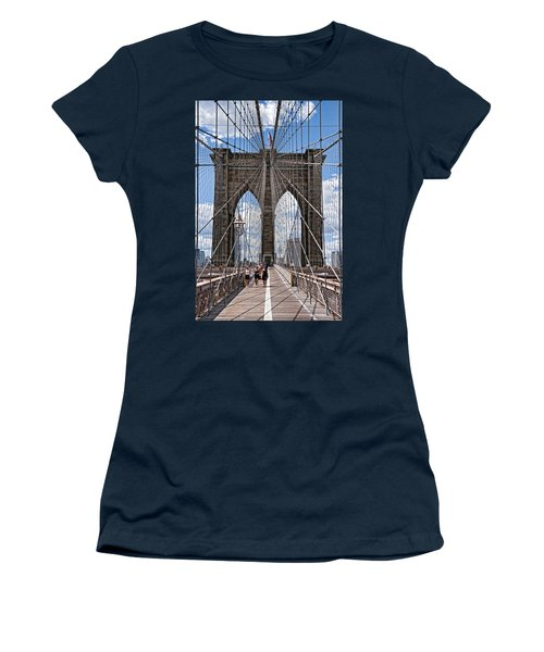 Suspended Animation Women's T-Shirt