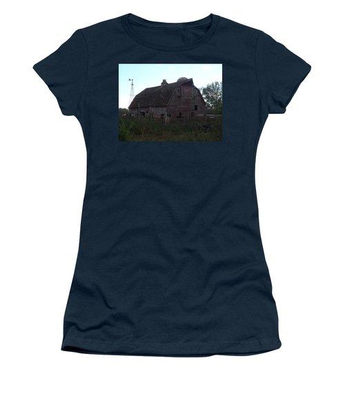 The Barn IIi Women's T-Shirt