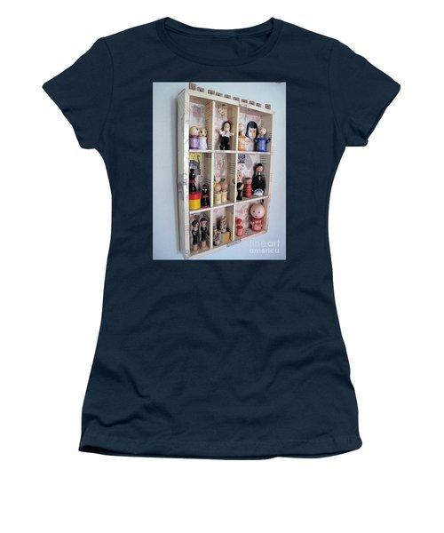 The Unredeemed Women's T-Shirt